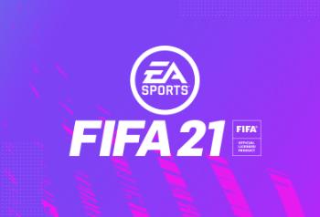fifa 21 starter team