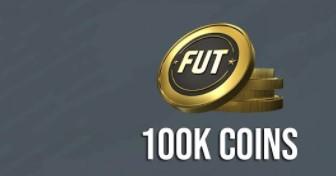 100k fifa coins